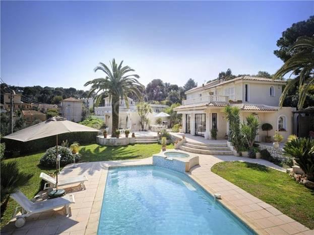 Инвестиционная привлекательность недвижимости Лазурного Берега Франции