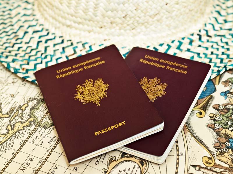Основания для получения долгосрочной визы и типы видов на жительство во Франции
