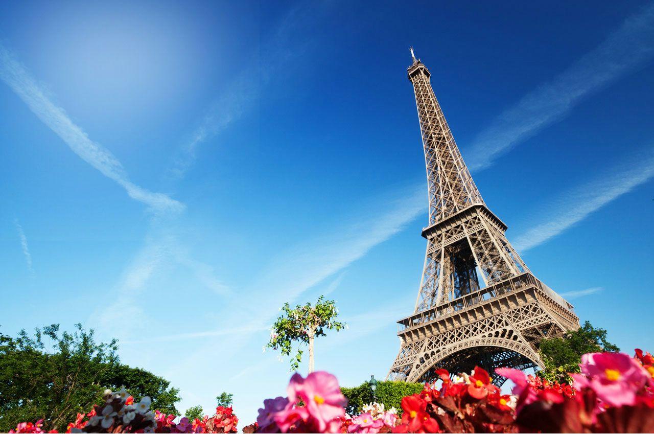 Как легально иммигрировать во Францию?