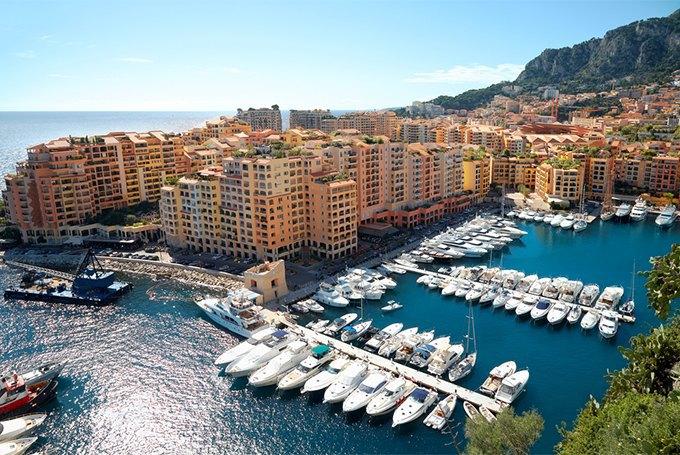 Вид на жительство в княжестве Монако
