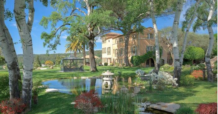 Основные типы французской недвижимости